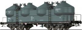 BRAWA 50303 Staubbehälterwagen Uacs 946 DB   DC   Spur H0 online kaufen