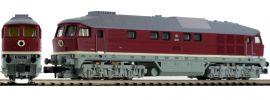 BRAWA 61027 Diesellok BR 132 | DR | DCC Sound | Spur N online kaufen