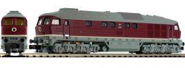 BRAWA 61029 Diesellok 232 | DR | DCC Sound | Spur N online kaufen