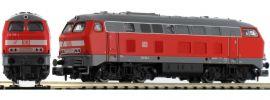 BRAWA 61205 Diesellok BR 216 DB Cargo | DC analog | Spur N online kaufen