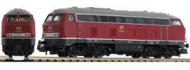 BRAWA 61209 Diesellok BR 216 DB | DCC-Sound | Spur N online kaufen