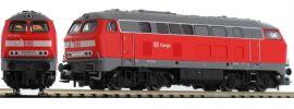 BRAWA 61213 Diesellok BR 216 DB Cargo | DCC-Sound | Spur N online kaufen
