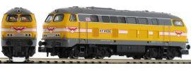 BRAWA 61215 Diesellok BR 216 H.F.Wiebe | DCC-Sound | Spur N online kaufen