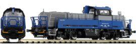 BRAWA 62703 Diesellok Gravita 10BB BR 260 Voith | DCC-Sound | Spur N online kaufen