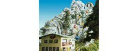 BRAWA 6280 Kanzelwandbahn Masten mit Gondeln Bausatz Spur H0 online kaufen