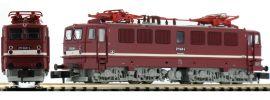 BRAWA 63019 E-Lok BR 211 DR | DC analog | Spur N online kaufen