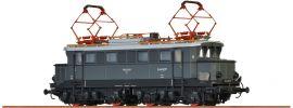 BRAWA 63107 E-Lok E44W DRG | DCC Sound | Spur N online kaufen