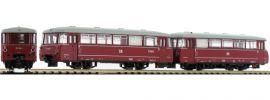 BRAWA 64305 Verbrennungstriebwagen VT171 DR | DCC-Sound | Spur N online kaufen