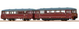 BRAWA 64325 Dieseltriebwagen VT 2.09 + VS 2.09 | DR | DCC Sound | Spur N online kaufen