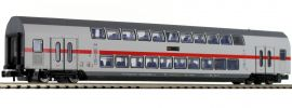 BRAWA 64508 IC-Doppelstock-Mittelwagen 1.Kl. TWINDEXX Vario DB | Spur N online kaufen