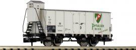 BRAWA 67480 Bierwagen G10 Pyraser | DB | Spur N online kaufen