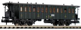BRAWA 65009  Personenwagen BC4 | SBB | Spur N online kaufen