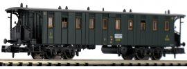 BRAWA 65010 Personenwagen C4 | SBB | Spur N online kaufen