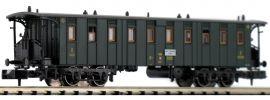 BRAWA 65011 Personenwagen C4 | SBB | Spur N online kaufen