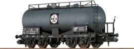 BRAWA 67076 Kesselwagen ZZ DEA | DB | Spur N online kaufen