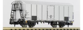 BRAWA 67106 Kühlwagen Interfrigo UIC Standard 1 FS | Spur N online kaufen
