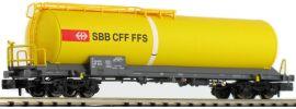 BRAWA 67247 Kesselwagen Zas Wassertransport SBB | Spur N online kaufen