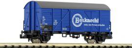 BRAWA 67308 Güterwagen Gms 35 Bauknecht DB | Spur N online kaufen