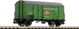 BRAWA 67325 Ged. Güterwagen Gmhs 35 O&K | DB | Spur N online kaufen
