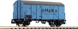 BRAWA 67326 Ged. Güterwagen Gmhs 35 MaK | DB | Spur N online kaufen