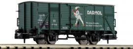 BRAWA 67419 Gedeckter Güterwagen G10 Darmol DB | Spur N online kaufen