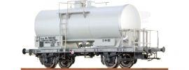 BRAWA 67511 Kesselwagen 2achs. Nafta FS Italia | Spur N online kaufen