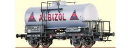 BRAWA 67527 Kesselwagen Z Albizol/Monopolin DRG | Spur N online kaufen