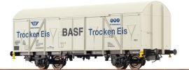 BRAWA 67810 Güterwagen Gbs-uv 253 BASF | DB | Spur N online kaufen