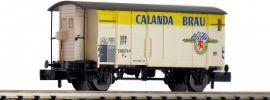 BRAWA 67864 Güterwagen K2 | Calanda Bräu | SBB | Spur N online kaufen