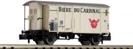 BRAWA 67865 Güterwagen K2 | Biere du Cardinal | SBB | Spur N online kaufen