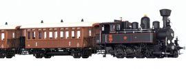 BRAWA 70000 Dampflok BR 178 kkStB | DC analog | Spur H0 online kaufen