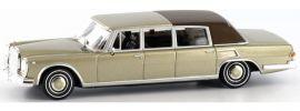 BREKINA 13008 MB 600 Landaulet, gold Automodell 1:87 online kaufen