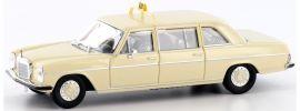 BREKINA 13404 MB 220 D lang Taxi | Starmada | Automodell 1:87 online kaufen