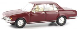 BREKINA 13600 BMW 2500 purpurrot | Automodell 1:87 online kaufen