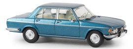 BREKINA 13605 BMW 3.0 Si blau-metallic Automodell 1:87 online kaufen
