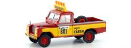 """BREKINA 13753 Land Rover 109 Hardtop """"Bärgningskar"""" Automodell 1:87 online kaufen"""