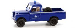 BREKINA 13754 Land Rover 109 Hardtop THW   Starmada   Automodell 1:87 online kaufen