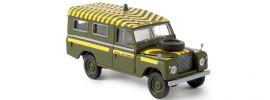 BREKINA 13764 Land Rover 109 Royal Air Force | Starmada | Modellauto 1:87 online kaufen