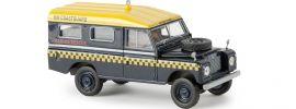 BREKINA 13767 Land Rover 109 HM Coastguard | Starmada | Modellauto 1:87 online kaufen