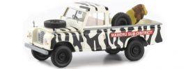 BREKINA 13772 Land Rover 109 Daktari | Automodell 1:87 online kaufen
