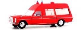 BREKINA 13826 Mercedes/8KTW Feuerwehr   Blaulichtmodell 1:87 online kaufen