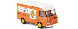 BREKINA 14603 Saviem SG2 Kasten Renault Maroc | Modellauto 1:87 online kaufen