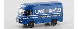 BREKINA 14626 Saviem SG2 Kasten Alpine Renault | Auto-Modell 1:87 online kaufen