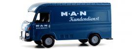 BREKINA 14631 Saviem SG2 Kasten MAN Kundendienst | Auto-Modell 1:87 online kaufen