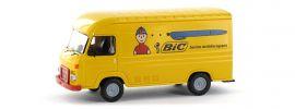 BREKINA 14637 Saviem SG2 Kasten BIC | Automodell 1:87 online kaufen