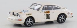 BREKINA 16209 Porsche 911 Tour de France 1971 | Auto-Modell 1:87 online kaufen