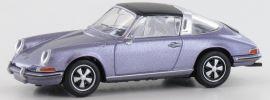 BREKINA 16261 Porsche 911 targa brombeer | Auto-Modell 1:87 online kaufen