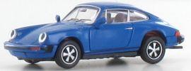 BREKINA 16315 Porsche 912 G blau | Auto-Modell online kaufen