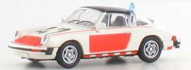 BREKINA 16357 Porsche 911 G Targa Rijkspolitie   Automodell 1:87 online kaufen