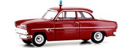BREKINA 19313 Ford 12m Feuerwehr | Blaulichtmodell H0 online kaufen